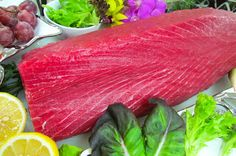 You might often see many kinds of yellowfin tuna CO treated product when you go for grocery shopping. Then you will wonder what is this product all about since you will use it to cook your dish later surely you want to get more information about it. When you see the yellowfin CO treated product you will see that all of them have fresh red color which is very fun to look at.