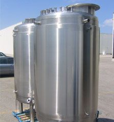 Ability Fabricators is a leading manufacture of stainless steel industrial containers. We ensure quality fabrication and solutions to meet your custom requirements. Stainless Steel Containers, Conveyor System, Hepa Filter, Blenders, Mixers, Beverage, Food, Products, Drink