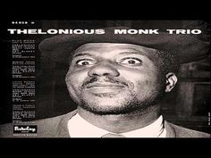 Thelonious Monk Trio 1952 ~ Little Rootie Tootie