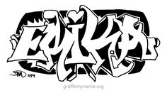 Graffiti coloring pages names erica Graffiti My Name, Graffiti Words, Banksy Graffiti, Best Graffiti, Graffiti Styles, Graffiti Alphabet, Graffiti Lettering, Alphabet Coloring Pages, Free Printable Coloring Pages
