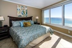 Beachside Two 4271 7th floor-2BR 2BA -Sleeps 6 | 1-800-553-0188 #beachfront #rental #sandestin #myvacationhaven