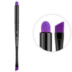 SEPHORA COLLECTION Double-Ended Smokey Eye Brush: Shop Eye Brushes | Sephora