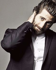 #Jake_Gyllenhaal #JakeGyllenhaalDaily #GyllenhaalDaily #DailyJakeGyllenhaal #DailyGyllenhaal #GyllenhaalArmy #Jake #Gyllenhaal #JakeGyllenhaal#JacobGyllenhaal #Jgyllenhaal #JakeG #JG #DonnieDarko #Everest #Southpaw #Jarhead #BrokebackMountain #EndOfWatch #LoveAndOtherDrugs #JamieRandall #Demolition #DemolitionMovie
