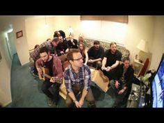 The Wonder Years - Living Room Song (Acoustic Video).