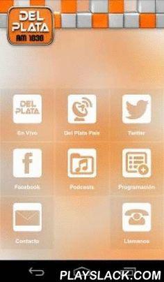 """Radio Del Plata AM 1030  Android App - playslack.com , Radio Del Plata AM 1030 es una señal radial argentina, de reconocida trayectoria, que fusiona un estilo tradicional de AM con una cuota de renovación en esta nueva era de la comunicación global e interactiva.Seguimos apostando a comunicadores de vanguardia y reconocida trayectoria. Como Gustavo Sylvestre, Daniel Tognetti, Mónica y César, Darío Villarruel, Marcelo Zlotogwiazda, Sebastián """"Pollo"""" Vignolo, Gastón Pauls, Tom Lupo, y…"""