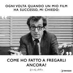 #WoodyAllen #cinema #film #TIMvision