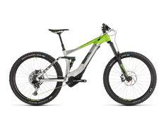 skidplate cool grey e-bike per batteria powertube al telaio 2018 Haibike bici el