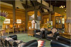 Check out @VAGABUZZ's review of Wuksachi Lodge! http://www.vagabuzz.com/wuksachi