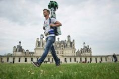 Google to create virtual tours of Loire Valley chateaux ‹ Japan Today: Japan News and Discussion