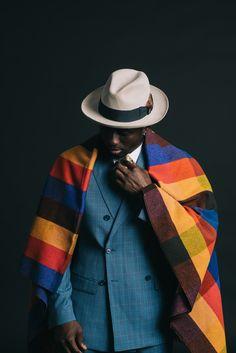 Mens Fashion Rugged – The World of Mens Fashion Men's Fashion, Latest Mens Fashion, Review Fashion, African Fashion, Fashion Outfits, Fashion Design, Fashion Tips, Fashion Menswear, Fashion Updates