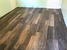 LifeProof Seasoned Wood Multi-Width x in. L Luxury Vinyl Plank Flooring sq. / - The Home Depot Linoleum Flooring, Vinyl Plank Flooring, Hardwood Floors, Wood Flooring, Vinyl Planks, Plywood Floors, Kitchen Flooring, Basement Flooring Options, Best Flooring