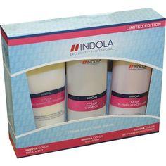 INDOLA SET CADOU COLOR CARE Shampoo, Conditioner, Color, Colour, Colors