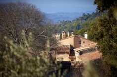 dreamy living in the south of france - Sharon Santoni