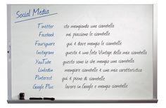 I Social Network spiegati in maniera semplice :D