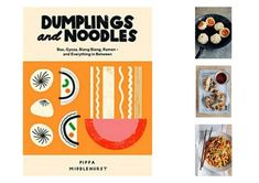 Eat Your Books, Boating Holidays, Dumplings, Giveaways, Food To Make, Competition, Homemade, Meals, Dinner