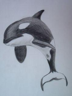 killer whale by orcaya on @DeviantArt
