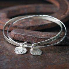 Medical Alert Bracelet Jewelry Id Sterling Silver Bangle