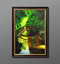 Wonderland, The Originals, Painting, Art, Kunst, Art Background, Painting Art, Paintings, Performing Arts