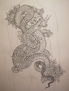 chris garver dragon - Google Search