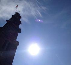 Westerkerk, 5 mei 2014, Bevrijdingsdag.
