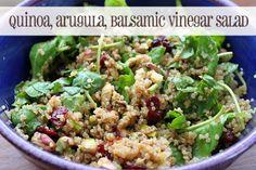 Quinoa-Argula-Salad-recipe