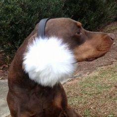 Sheepskin Ear Muffs by Shepherd's Flock Made in USA