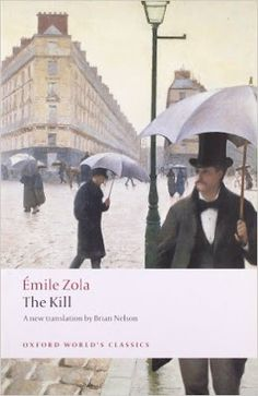 A Great Book Study: The Kill by Émile Zola