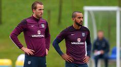 Kabar sepak bola dunia terkini 2015: Walcott ingin jadi penyerang timnas Inggris
