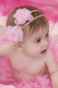 Faixa Para bebê