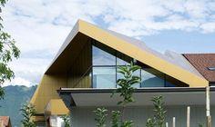 Fruity srl, Bolzano, 2009 - monovolume architecture + design