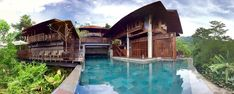 Top 10 Villas in Malaysia  When it comes to travelling, hotel's always the first choice for the traveler. Recently Malaysia have many specials and private villas which provide a different travel experience.  Gather with a group of friends or family for a short-vacations to below destination. You will find something different.