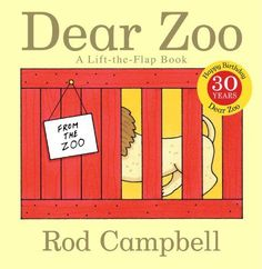 Books that have been enjoyed by more than one generation to share with toddlers!