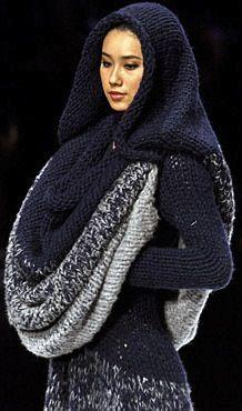 ♥♥♥ textura lana azul