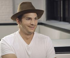 Ashton Kutcher on playing Steve Jobs