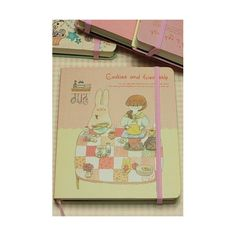 Diario - Cookie and Friendship