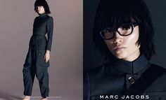 Marc Jacobs Spring Summer 2015 by David Sims