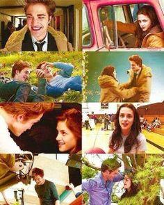 Twilight Behind The Scenes <3