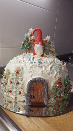Cream Art, Gingerbread, Anna, Desserts, Tailgate Desserts, Deserts, Ginger Beard, Postres, Dessert