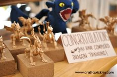 """How to Train Your Dragon Party ideas. """"The Dragon King"""" birthday party at the Center for Puppetry Arts, Atlanta, GA Dragon Birthday Parties, Dragon Party, Birthday Ideas, Party Games, Party Favors, Viking Party, Brisbane Kids, King Birthday, August Birthday"""