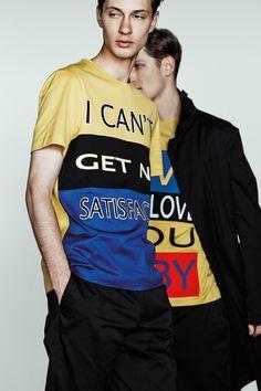 Guglielmo Capone - #Trends #Menswear  #Tendencias #Moda Hombre