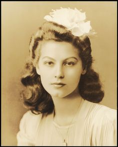Ava Gardner:  It is said she was 'Melungeon' and/or 'Tri-Racial' made up of European, Native American and Sub-Saharan African, which might explain her dark, very good looks.