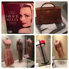 From Philadelphia to Monaco: Grace Kelly - Beyond the Icon at the McCord Museum Montreal