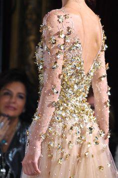 Haute Couture blog :)