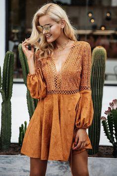 Ember Lace Up Dress   Wanderlusting For Life #womenclothingforsummer