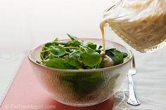 Creamy Tri-Pepper Salad Dressing Recipe on Yummly. @yummly #recipe