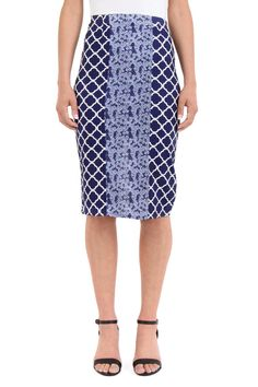 Kreyol Skirt | Nineteenth Amendment