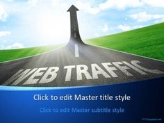 Free Web PPT Template