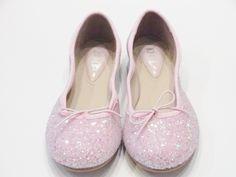 New season Bloch girls #balletpumps