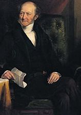 Mr. Benjamin Bennet