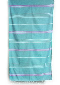 Mint Green Bath Towels New Amazon Cacala Pestemal Turkish Bath Towels 37X70 %100 Cotton
